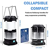 BESTSUN Rechargeable LED Camping Lantern