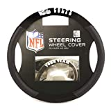 Fremont Die NFL Indianapolis Colts Poly-Suede Steering Wheel Cover