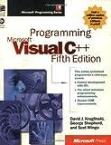 Programming Microsoft Visual C++