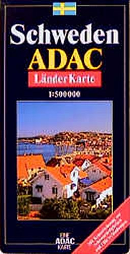 adac-karte-schweden-adac-lnderkarten