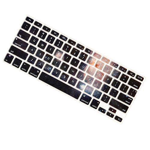 Buy macbook pro 13 inch 2012 keyboard skin