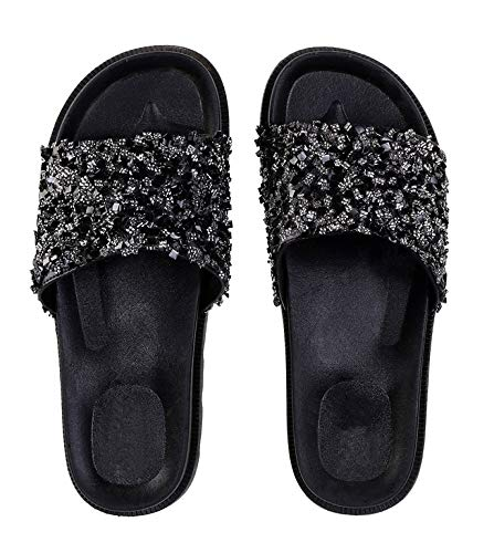 1a23ee87167d ZAPPY Women Slippers  Buy Online at Low Prices in India - Amazon.in