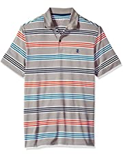 Izod Men's Performance Golf Polo