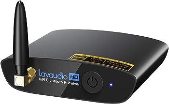 Lavaudio HiFi Bluetooth 5.0 Music Receiver
