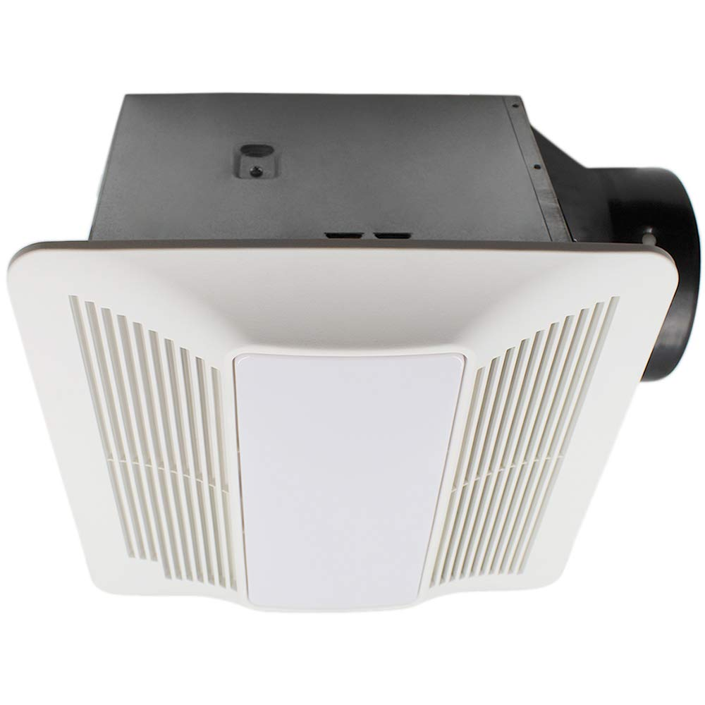 Best Bathroom Exhaust Fan With Humidity Sensor 2019 Top 9