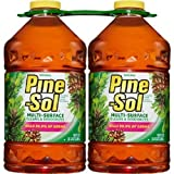 Pine Sol All Purpose Cleaner Jugs 2 Pack, 100 Ounce