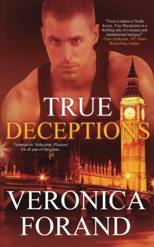 book cover of True Deceptions