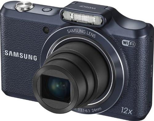 Samsung WB50F - Cámara compacta de 16.2 MP (Pantalla de 3