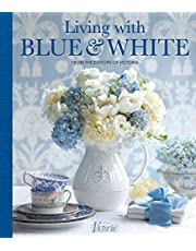Living with Blue & White