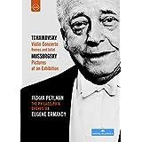 Eugene Ormandy & Itzhak