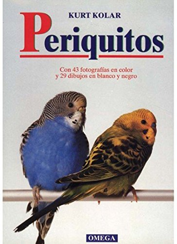 Periquitos (Spanish Edition) by Omega
