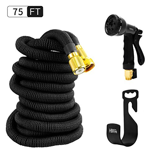 expandable garden water hose - 2