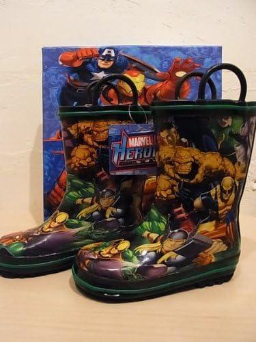MARVEL HEROESの長靴 8.0 [並行輸入品]