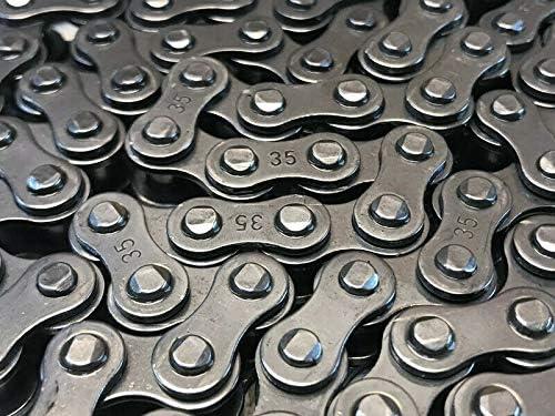 GX160 GX200 Clutch /& Chain Kit for Honda 6.5HP GC160 GC190 GX120 GX140