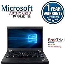 "Refurbished -Lenovo Thinkpad T420 14.1'""Laptop Core I5 2520M 2.50GHz, 16GB DDR3, 512G SSD ,DVDRW, Windows 7 PRO 64bit"
