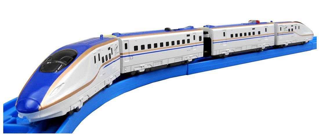 プラレールアドバンス W7系北陸新幹線かがやき IRコントロールセット B00KXQJ54I