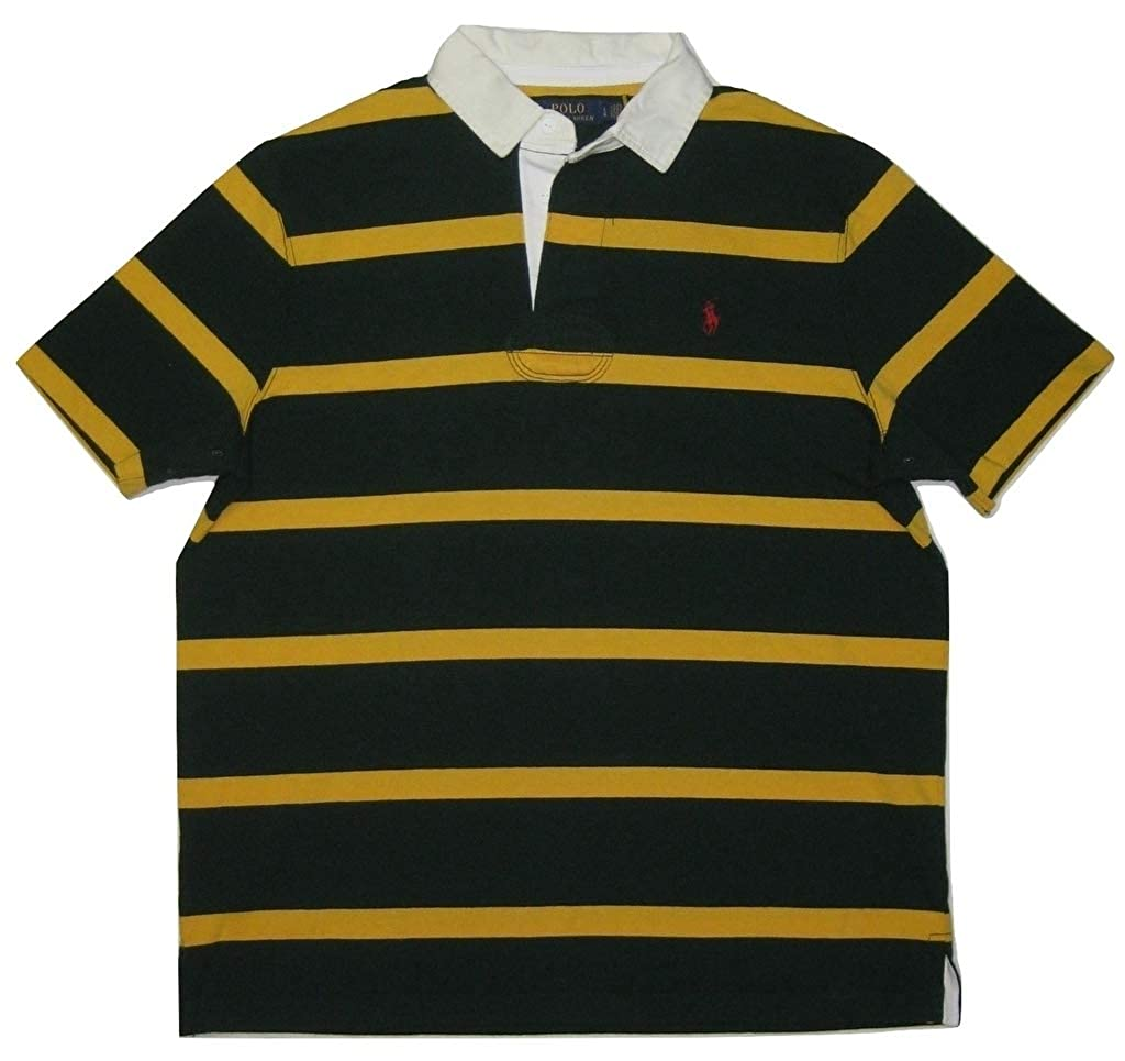 161f1f516022 Polo Ralph Lauren Men s The Iconic Rugby Shirt