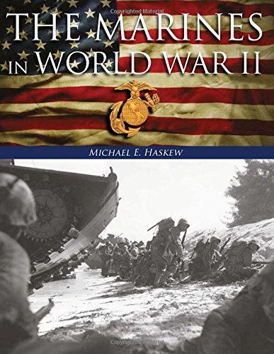 Image of The Marines in World War II