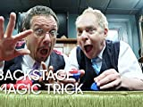 Highlights - Backstage Magic Trick: Penn & Teller Return!