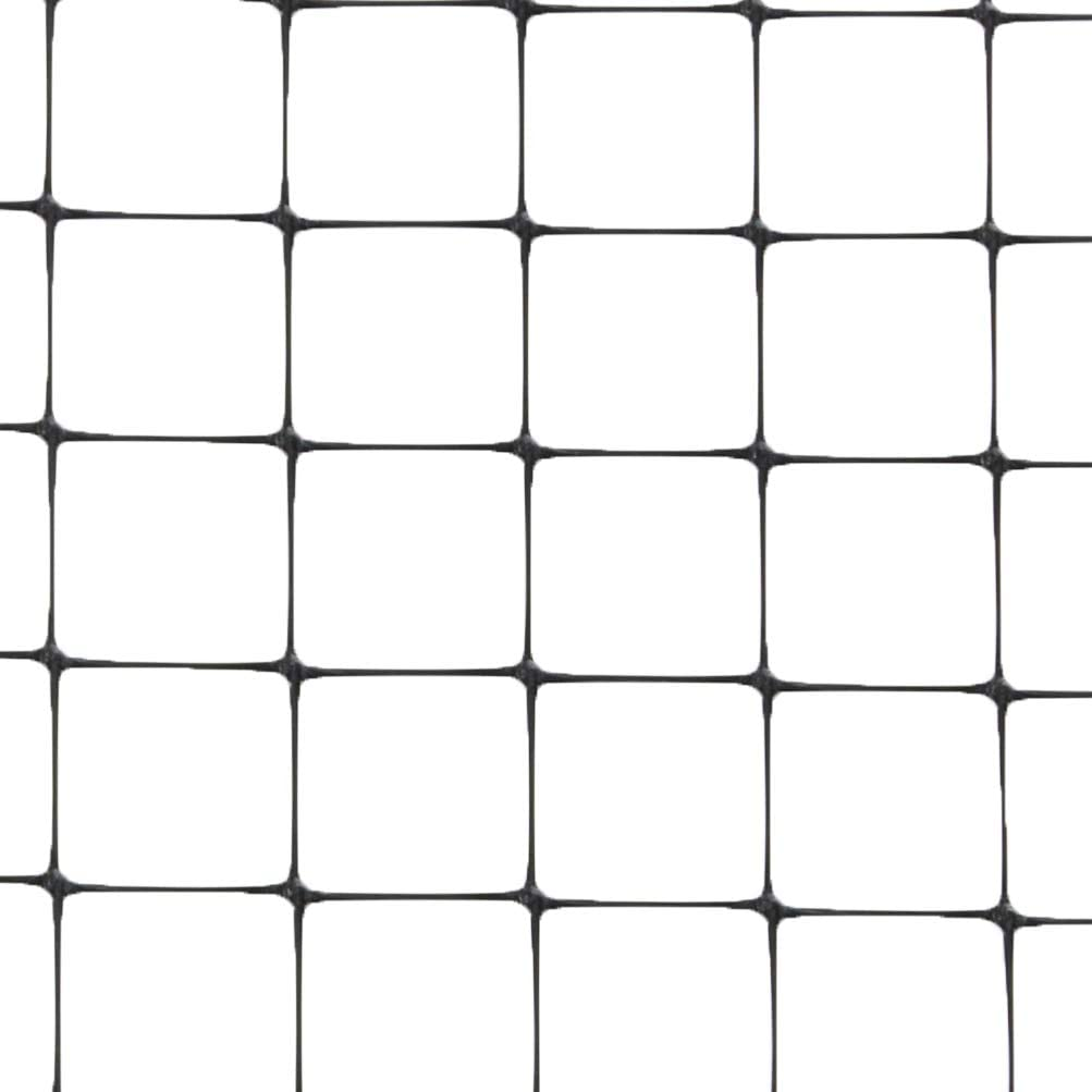 Tenax 2A140075 Pet Fence Select Pet Fence Black 4 x 330