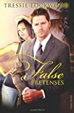 False Pretenses, Tressie Lockwood, 1627620230