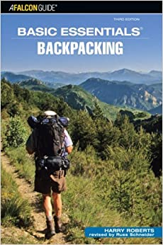 Book Basic Essentials Backpacking, 3rd (Basic Essentials Series)