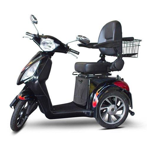 EWheels-EW-81-3-Wheel-Scooter-The-Dude-Flame-Scooter-BMC-EWH-EW-81