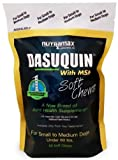 NutraMax 84 Count Dasuquin with MSM Soft Chews for Medium Dogs, My Pet Supplies