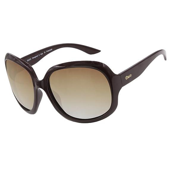 ATTCL Femmes Lunettes De Soleil Oversize Polarized 100% UV Protection 3113 black Zb7UznicI