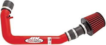 AEM 22-446R Red Short Ram Intake System