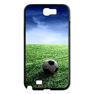Football Phone Case For Samsung Galaxy Note 2 N7100 [Pattern-1] WANGJING JINDA