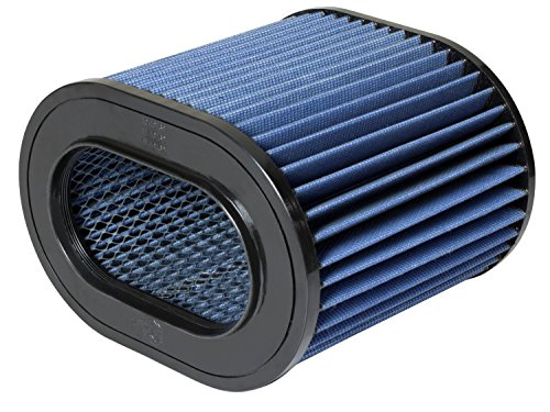 Afe Stock Replacement - aFe Power 10-10139 Magnum FLOW Performance Air Filter For Ford