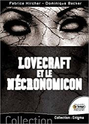 Lovecraft et le Nécronomicon