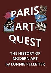Paris Art Quest