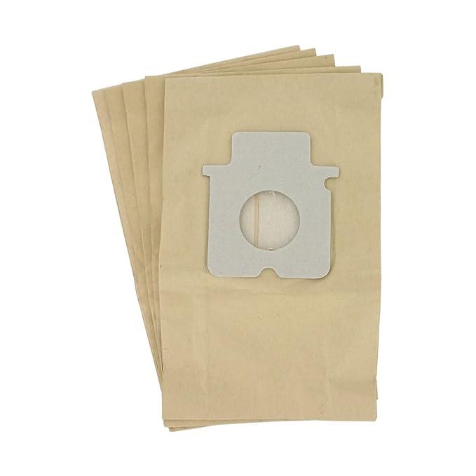 Europart Europart VB450 - Bolsas de papel para aspiradora ...