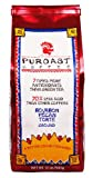 Puroast Low Acid Coffee Bourbon Pecan, 12 Ounce
