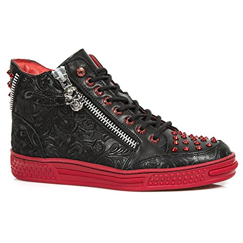 New Rock M Ps039 S12, Herren Sneakers Nere