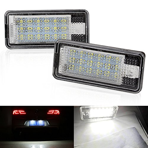 A4 Led Lights