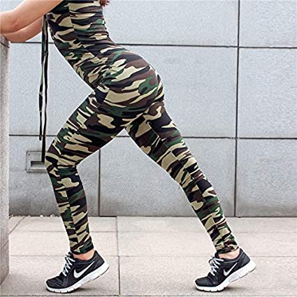 Amazon.com: MAGA 1 Workout Clothes for Women Yoga Set V ...