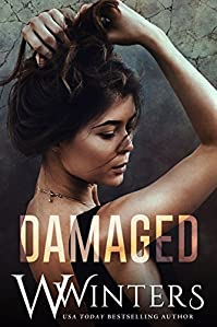 Damaged by W. Winters ebook deal