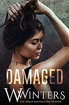 Damaged: Damaged Duet Book 1 by [Winters, W., Winters, Willow]