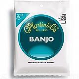 Martin V720 Vega Tenor Banjo Strings