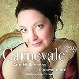Classical Music : Carnevale 1729