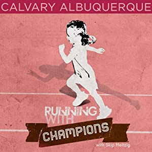 Running with Champions Audiobook
