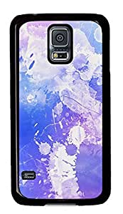 Samsung Galaxy S5 Patterns 3 PC Custom Samsung Galaxy S5 Case Cover Black