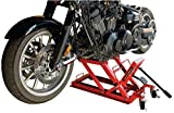 Torin Big Red Motorcycle / ATV Jack: 3/4 Ton (1,500 lb) Capacity