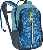 CamelBak Scout 50 oz Hydration Pack, Maui Blue Print
