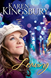 Leaving (Bailey Flanigan Series Book 1)