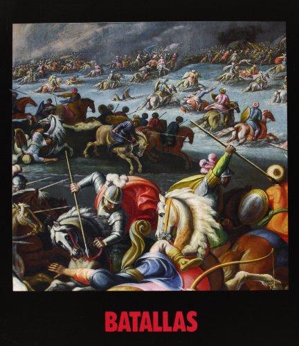 Descargar Libro Batallas. Pintura De Los Siglos Xvi Al Xix En Los Museos De Florencia Marco Chiarini