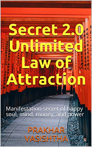 Secret 2.0 - Unlimited Law of Attraction